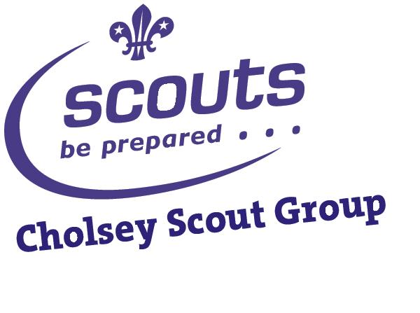 Cholsey_scouts_logo